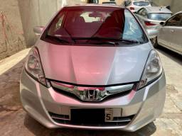 Honda Fit 12/13 manual