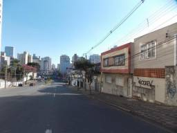 Terreno à venda em Centro, Curitiba cod:TE0226