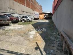 Terreno à venda, 600 m² por R$ 1.885.000,00 - Osvaldo Cruz - São Caetano do Sul/SP