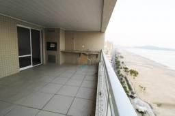 Apartamento para alugar, 163 m² por R$ 6.000,00/mês - Aviação - Praia Grande/SP