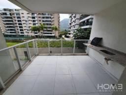 Apartamento com 3 dormitórios à venda, 89 m² por R$ 481.000,00 - Recreio dos Bandeirantes