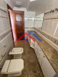 Apartamento para alugar com 3 dormitórios em Jardim panorama, Bauru cod:2076