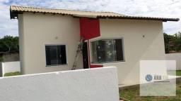 Iguaba Grande/ Cidade Nova, Residência de Esquina com Grande Quintal, com RGI, 03 Quartos