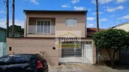 Sobrado com 4 dormitórios à venda, 140 m² por R$ 270.000 - Jardim Bom Retiro (Nova Veneza)