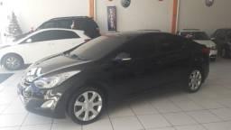 Hyundai Elantra GLS 1.8 16V Aut. 2012 Gasolina