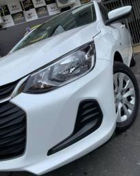 CHEVROLET ONIX 2020/2021 1.0 FLEX PLUS LT MANUAL