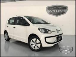Volkswagen up! take 1.0