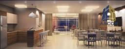 Apartamento com 2 dormitórios para alugar, 59 m² por R$ 2.100/mês - Portal do Ribeirão, Ri