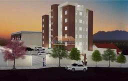 Apartamento à venda com 2 dormitórios em São joão batista, Belo horizonte cod:44389