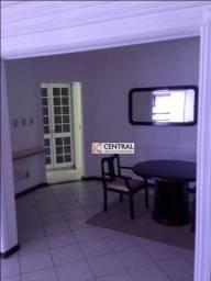 Apartamento com 3 dormitórios para alugar, 112 m² por R$ 1.630,00/mês - Rio Vermelho - Sal