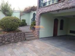 Casa à venda com 3 dormitórios em Dona clara, Belo horizonte cod:42136