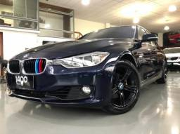 BMW 320i 2.0 TURBO ACTIVE 16V 4P