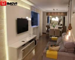 Lindo Apartamento todo montado e decorado ( Porteira Fechada )!