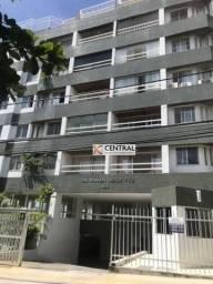 Apartamento com 3 dormitórios para alugar, 112 m² por R$ 1.547,10/mês - Rio Vermelho - Sal