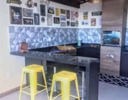 Cobertura à venda com 3 dormitórios em Santo andré, Belo horizonte cod:42077