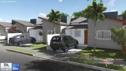 Casa para Venda em Várzea Grande, Ikaray, 2 dormitórios, 1 suíte, 1 banheiro, 1 vaga