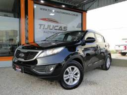 Hyundai - Sportage EX 2.0 16v 2011 de Repasse