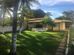 Casa com 3 dormitórios para alugar, 200 m² por R$ 17.000,00/mês - Jauá - Camaçari/BA