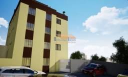 Cobertura à venda com 2 dormitórios em Novo progresso, Contagem cod:43930