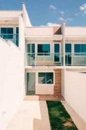 Casa à venda com 3 dormitórios em Rio branco, Belo horizonte cod:43864