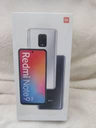 Promoção dos Pais// Redmi Note 9 PRO 128 da Xiaomi // Lacrado // Garantia e entrega