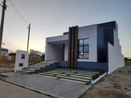 Casa com 3 dormitórios à venda, 95 m² por R$ 330.000,00 - Serrotão - Campina Grande/PB
