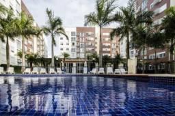 Apartamento à venda com 2 dormitórios em Vila nova, Porto alegre cod:LU428795