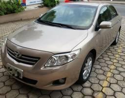 VENDE-SE Corolla SEG 1.8 flex - 2009 - 2009