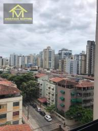 Apartamento à venda com 2 dormitórios em Itapuã, Vila velha cod:15247