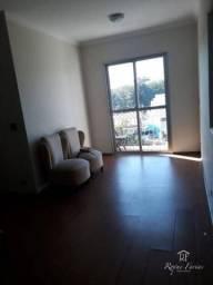 Apartamento com 2 dormitórios para alugar, 57 m² por r$ 1.300/mês - rio pequeno - são paul