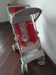 Carrinho Galzerano