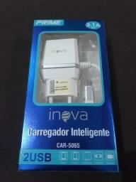 Carregador Celular CAR-5065