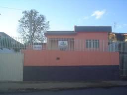 Casa Residencial para aluguel, 3 quartos, 1 vaga, São João - Sete Lagoas/MG