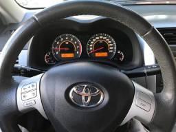 Corolla GLI automático, 1.8 flex, Unico Dono !!!!!!! impecável ! - 2013