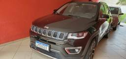 Jeep Compass Limited 2019 - 2019