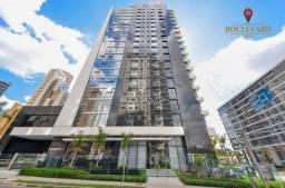 Apartamento Alto Padrão com 3 suítes, à venda por R$ 4.000.000 - Batel - Curitiba/PR