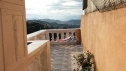 Casa com 5 dormitórios à venda, 700 m² por r$ 4.900.000,00 - santa teresa - rio de janeiro