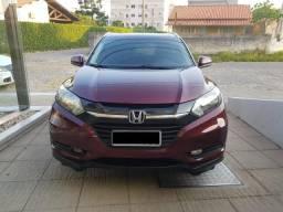 Honda/Hr-v Lx Cvt - 2016 -Automática - Abaixo da FIPE - 2016