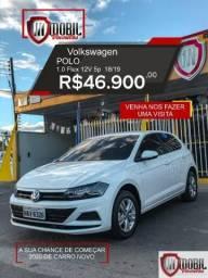 Volkswagen Polo 1.0 Flex 12V 5p - 2019