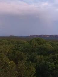 Lote povoado / Terra Ronca
