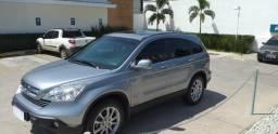 Honda CRV EX 4x4 Blindado - 2007