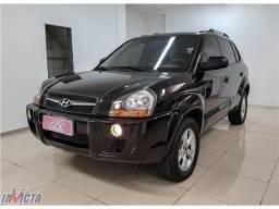 Hyundai Tucson 2.0 mpfi gl 16v 142cv 2wd gasolina 4p manual - 2010