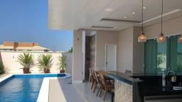 Casa em condomínio fechado 4 suítes Vista mar