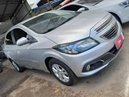 PRISMA 2013/2014 1.4 MPFI LTZ 8V FLEX 4P MANUAL - 2014