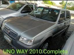 Uno Way Economy Completo - 2010