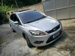 Vendo focus ghia 2.0 2009 manual - 2009