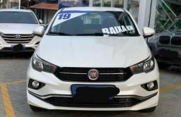 Fiat cronos no boleto sem juros - 2019