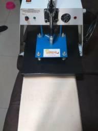 Maquina de estampar-compacta print