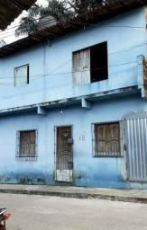 Casa no bairro da Guanabara/ Ananindeua