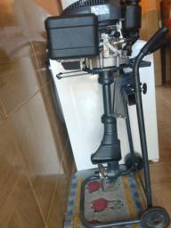 Motor de Popa Pantaneiro